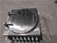 BXJ优质304不锈钢防爆接线箱