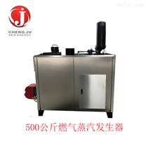 全自动燃气蒸汽发生器智能杀菌燃气锅炉