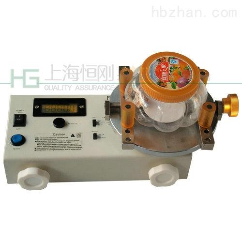 矿泉水瓶盖扭力测试仪15N.m