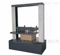 GT-KY带电脑纸箱抗压试验机     武汉厂家