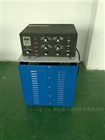 单垂直电磁振动试验台