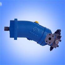 华德液压泵恒压变量柱塞泵