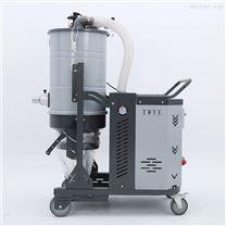 地坪研磨配套大吸力工业吸尘器