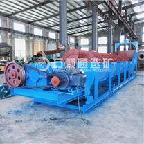 江西洗砂机,新型节能螺旋洗沙机生产厂家