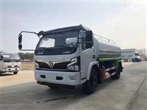 工程10噸灑水車價格 大量國五國六現車直銷