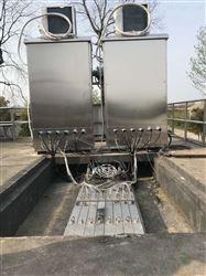安徽省淮南市污水厂紫外线消毒模块厂家