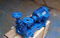 W型轴联式旋涡泵