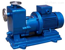 ZCQ型自吸磁力泵ZCQ65-50-160