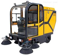 LM-2538环卫扫地车