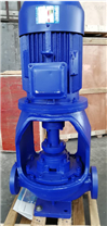 ISGB型便拆立式管道离,心泵