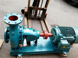 IS100-80-160清水離心泵