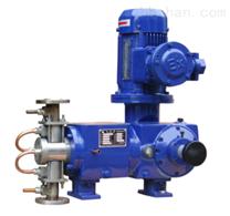 SJ4型柱塞计量泵