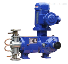 SJ3型柱塞計量泵