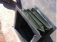 各种材质方形通风伸缩软连接 厂家生产