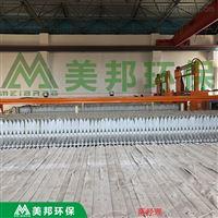 MBXS-1500-40广东泥浆脱水处理设备 高压隔膜压滤机