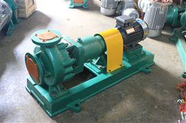 IHF係列氟塑料耐腐蝕離心泵