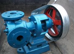 NCB24/0.5不锈钢内啮合齿轮泵
