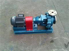 IH 100-65-250单级单吸(轴向吸入)离心泵