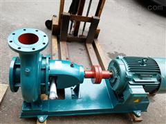 单级单吸悬臂式离心泵BA清水离心泵