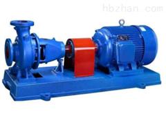 IS型系列IS IH 单级单吸离心泵