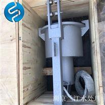 污水厂潜水回流泵QJB-W2.5