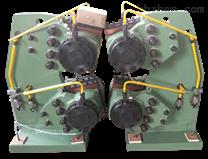 提升机中盘型制动器的故障和应对措施