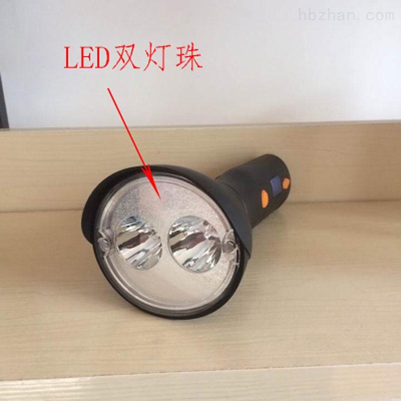 多功能防爆手电磁力吸附灯仓库巡检强光灯