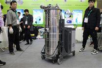 金属行业移动高压吸尘器