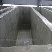 北京水池环氧玻璃钢防腐公司