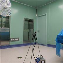 负压隔离病房检测功能