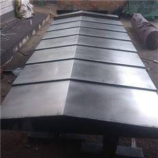 钢板伸缩防护罩 博峻公司生产