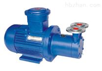 CW型磁力驱动漩涡泵