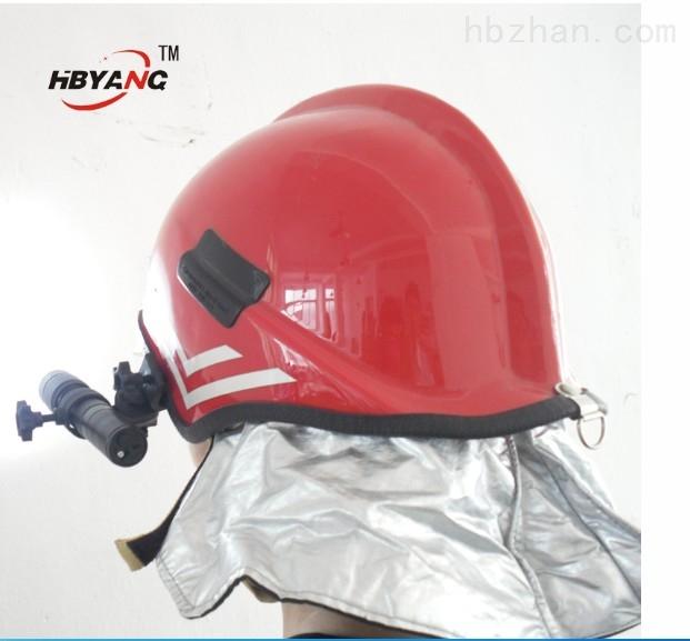 BWF6012消防员佩戴式LED充电式强光防爆头灯