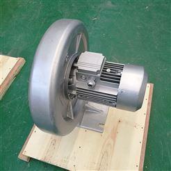 TB150-5.5KW助燃中壓鼓風機