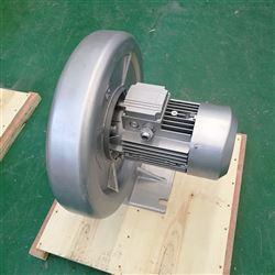 TB150-5.5KW助燃中压鼓风机
