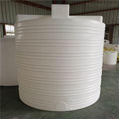 MC-5000L嘉兴5立方液体搅拌罐 耐酸碱PE加药桶