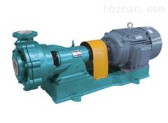UHB-ZK65/30-30耐腐耐磨砂浆泵