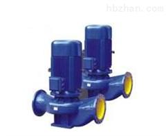 上海立式管道离心泵【大江】管道离心泵