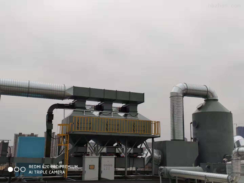 滁州活性炭吸附生产厂家