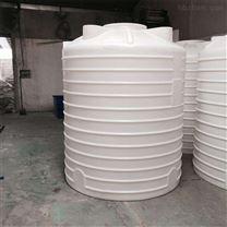 8吨化工防腐水箱 耐酸碱10立方水箱