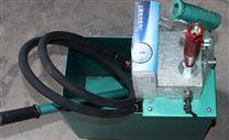 SYL型手动单缸试压泵