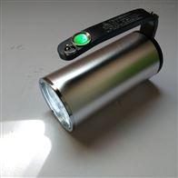 EBM5007便携式手提防爆探照灯LED12W检修照明工作灯