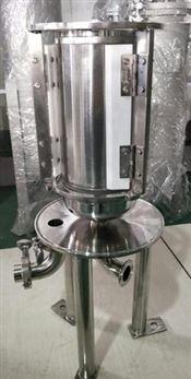 袋式强磁过滤器