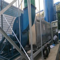除臭设备垃圾发电站 除臭机 污水池养殖场垃圾站除臭