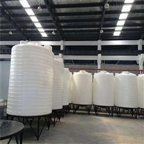 10吨尖底立式锥底塑料桶