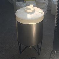 10吨尖底双氧水锥底塑料桶