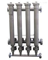 多列管式反冲洗过滤器