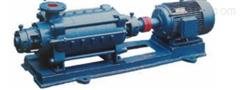 80D12*980D12*9 D型多级泵