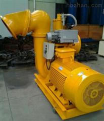 400ZSL1800-18-160-4便拆式双吸自吸泵