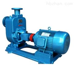 125ZX-100-200自吸泵